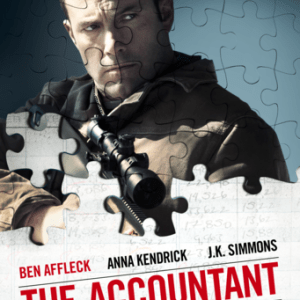 The Accountant image not available