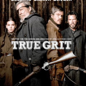 True Grit image not available