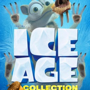 Ice Age 5-film bundle image not available