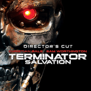 Terminator Salvation (Director's Cut) image not available