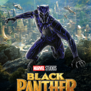Black Panther image not available
