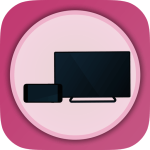 Pro Mirror Cast For LG TV image not available