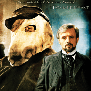 The Elephant Man image not available