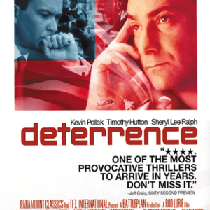 Deterrence image not available