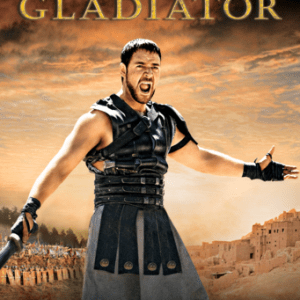 Gladiator image not available