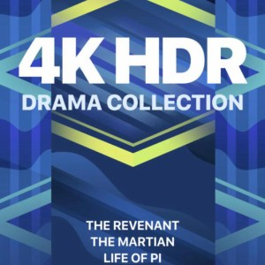 Fox 4K HDR bundle image not available