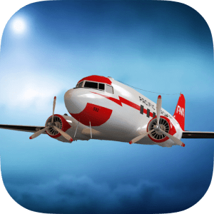 Flight Unlimited Las Vegas - Flight Simulator image not available