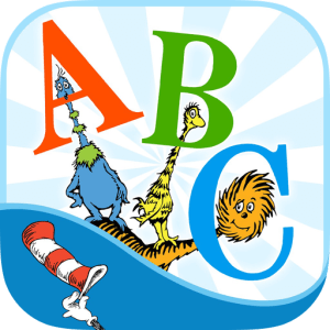Dr. Seuss's ABC - Read & Learn image not available