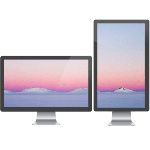 Multi Monitor Wallpaper image not available