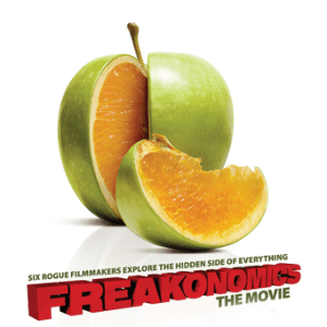 Freakonomics image not available