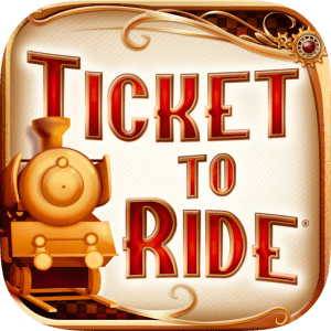 Ticket to Ride image not available