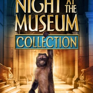 Night at the Museum Collection image not available