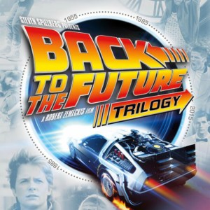 Back to the Future Trilogy image not available