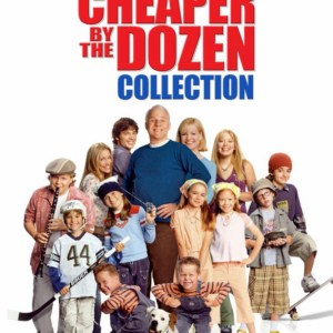 Cheaper by the Dozen bundle image not available