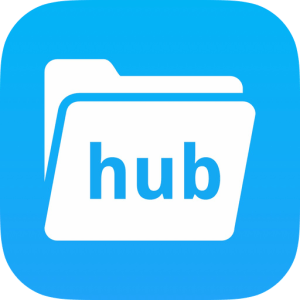 File Hub Pro by imoreapps image not available