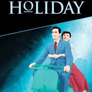 Roman Holiday image not available