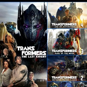 Transformers Collection image not available