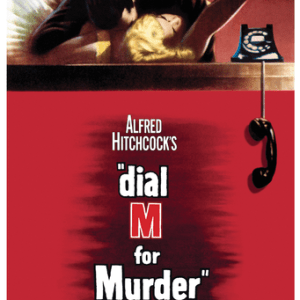 Dial M for Murder image not available