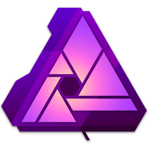 Affinity Photo image not available