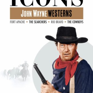John Wayne Silver Screen Western Collection image not available