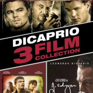 DiCaprio 3-film collection image not available