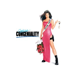 Miss Congeniality image not available