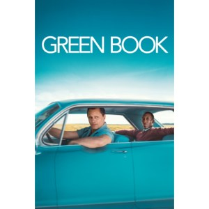 Green Book image not available