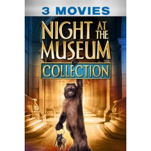 Night at the Museum bundle image not available