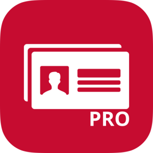 ABBYY Business Card Reader Pro image not available