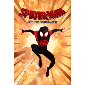 Spider-Man: Into the Spider-Verse image not available
