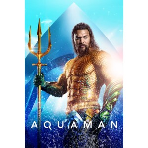 Aquaman image not available