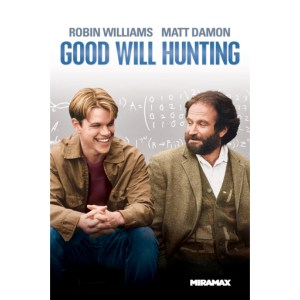 Good Will Hunting image not available