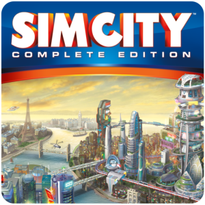 SimCity™: Complete Edition image not available