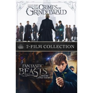 Fantastic Beasts bundle image not available