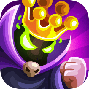 Kingdom Rush Vengeance image not available