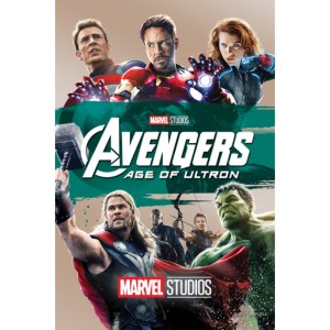 Avengers: Age of Ultron image not available