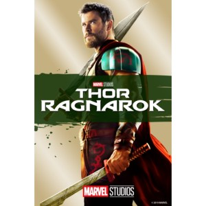 Thor: Ragnarok image not available
