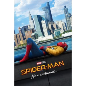 Spider-Man: Homecoming image not available