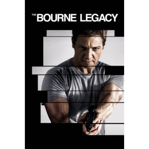 The Bourne Legacy image not available