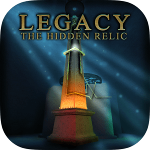 Legacy 3 - The Hidden Relic image not available