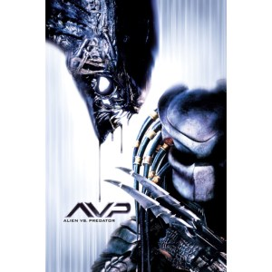 AVP: Alien vs. Predator image not available