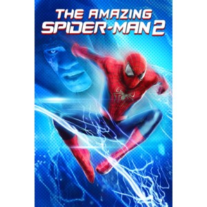 The Amazing Spider-Man 2 image not available