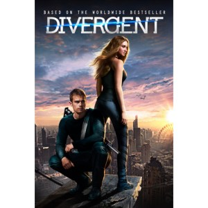 Divergent image not available
