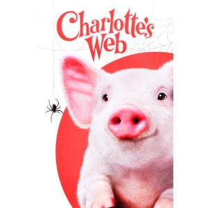 Charlotte's Web image not available