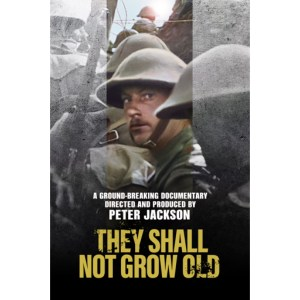 They Shall Not Grow Old image not available