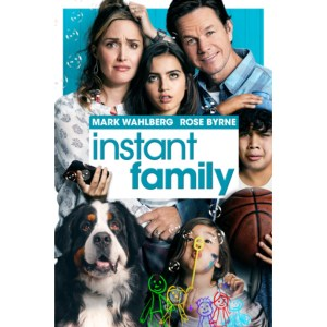 Instant Family image not available