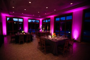 The Importance of Wedding Lighting  Create the Perfect