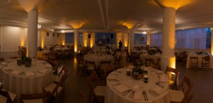 Lighting at Chicago Special Event Venue Room 1520