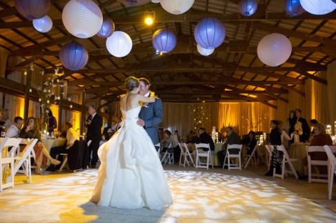 Amazing Barn Wedding