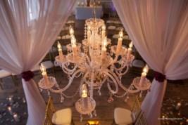 Chandelier for Wedding